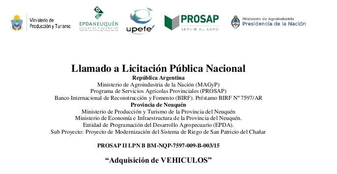 Aviso Publicitario acotado VEHICULOS-2016